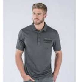 Travis Mathew Travis Mathew Untouchable Polo Shirt