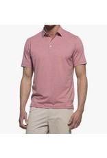 Johnnie-O Johnnie-O Birdie Prep-Formance Jersey Polo-                5 Colors Available!