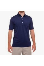 Johnnie-O Johnnie-O Mashie Prep-Formance Pique Polo-                    3 Colors Available!