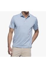 Johnnie-O Johnnie-O Caison Striped Prep-Formance Jersey Polo