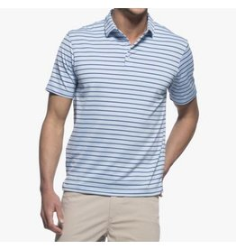 Johnnie-O Johnnie-O Caison Striped Prep-Formance Jersey Polo