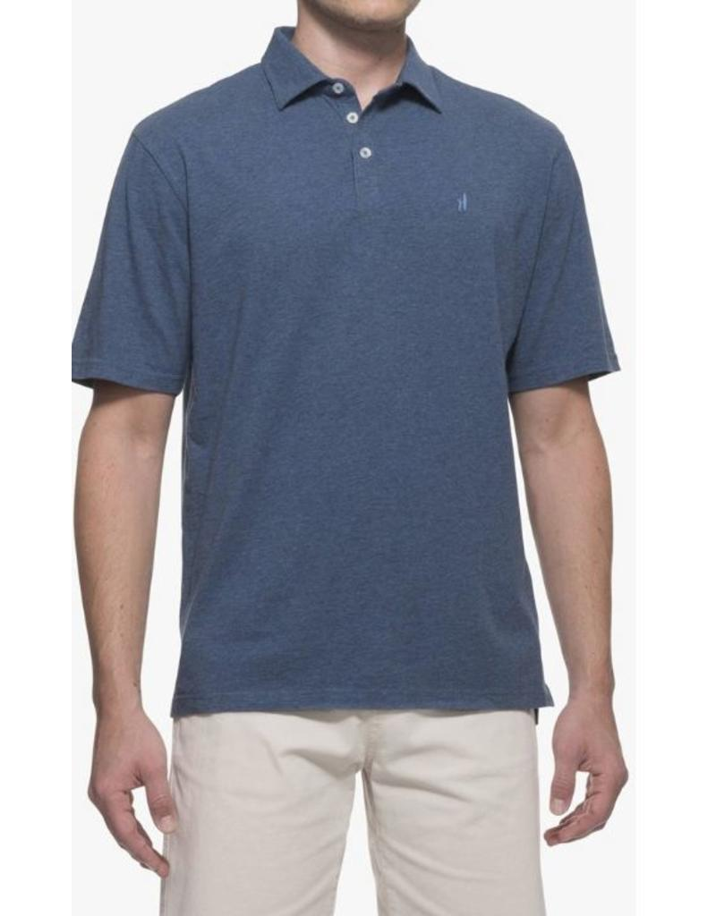Johnnie-O Johnnie-O Bristow Prep-Formance Jersey Polo-          2 Colors Available!