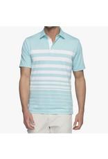 Johnnie-O Johnnie-O Barker Striped Prep-Formance Jersey Polo