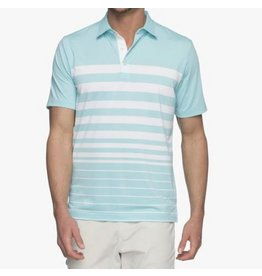 Johnnie-O Johnnie-O Barker Striped Prep-Formance Jersey Polo