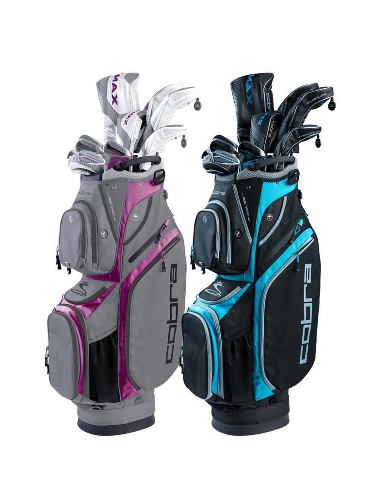 Cobra Cobra Women's F-MAX Superlite Complete Set