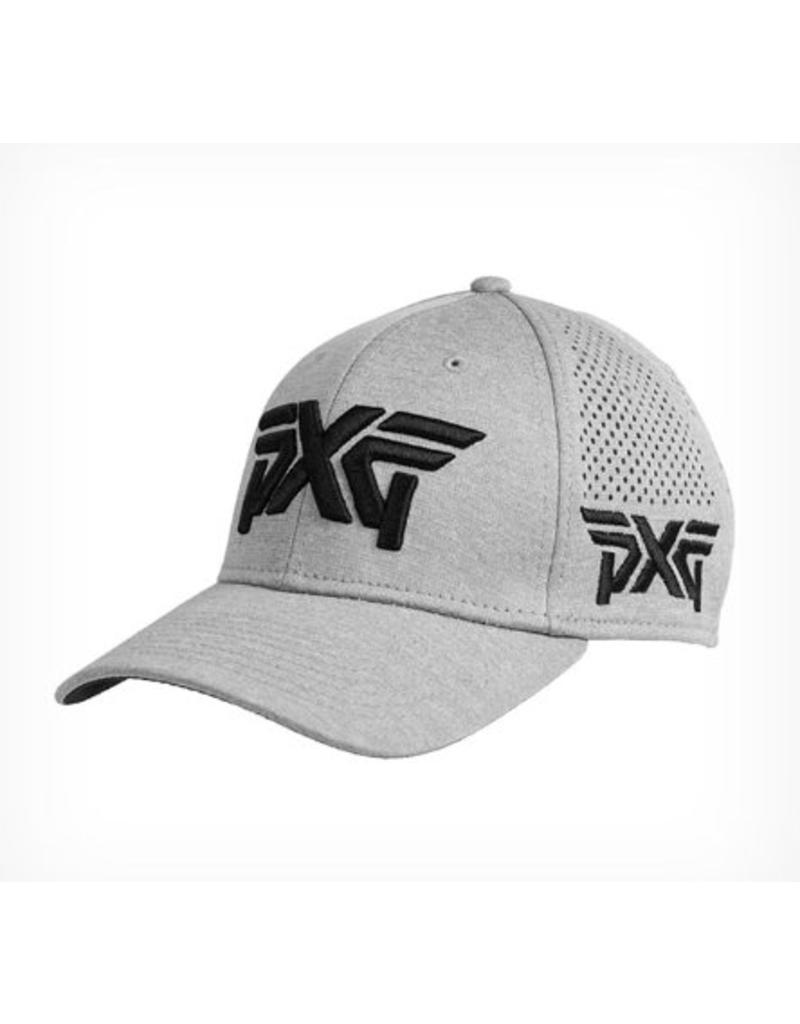 8cd52bd9828 PXG Laser Mesh Shadow Tech Fitted Cap - Leading Edge Golf