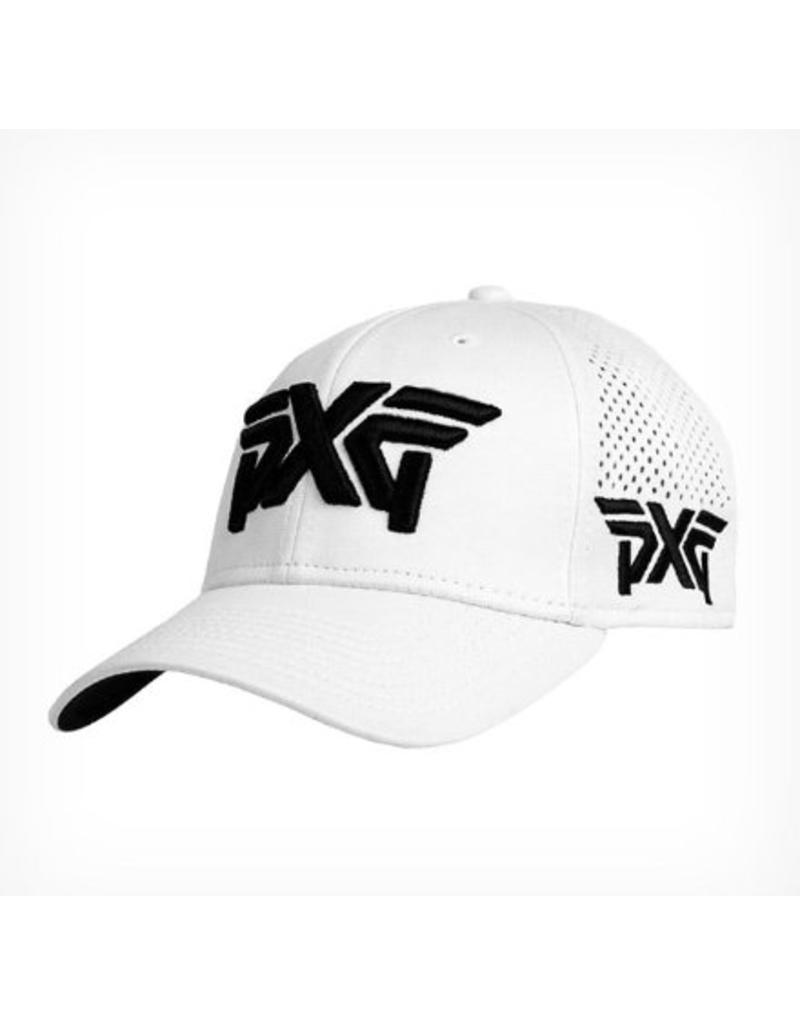 PXG PXG Laser Mesh Shadow Tech Fitted Cap