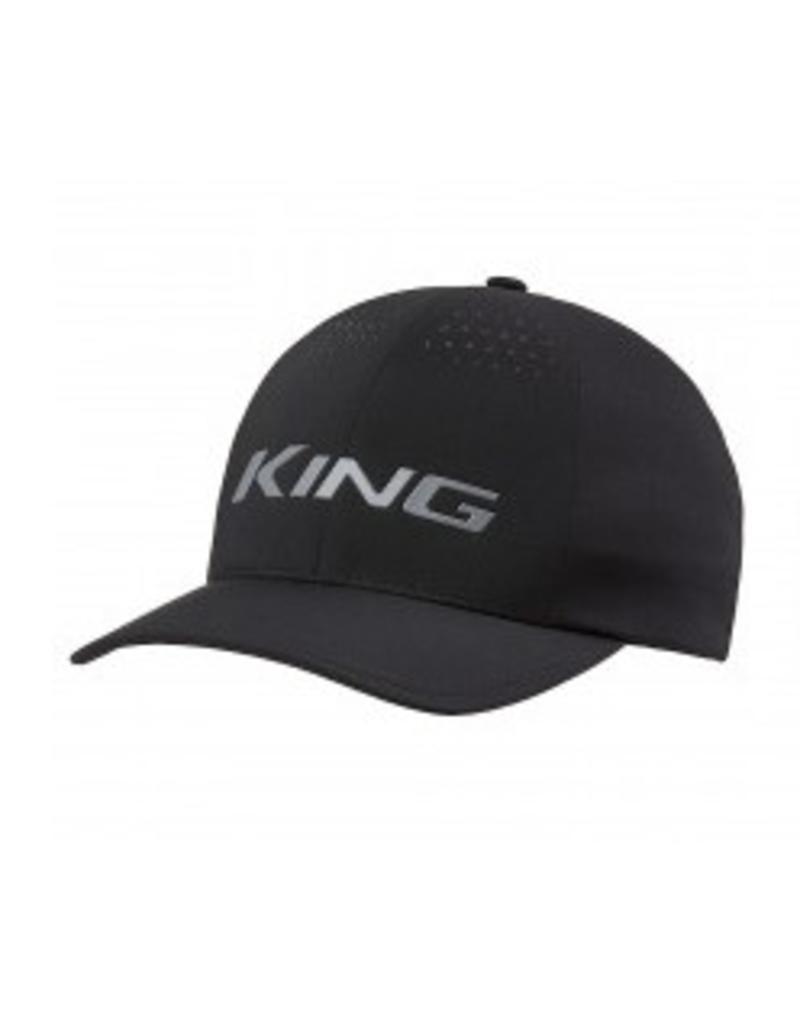 Cobra Cobra - King Delta Flexfit Hat Black S/M