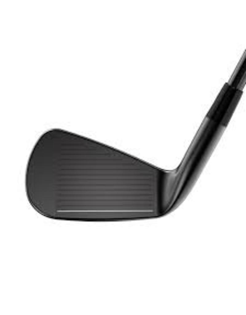 Cobra Cobra KING Forged Tec Irons Right-Handed