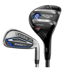 Cobra Cobra KING F8 One-Length Iron Combo Set Right-Handed