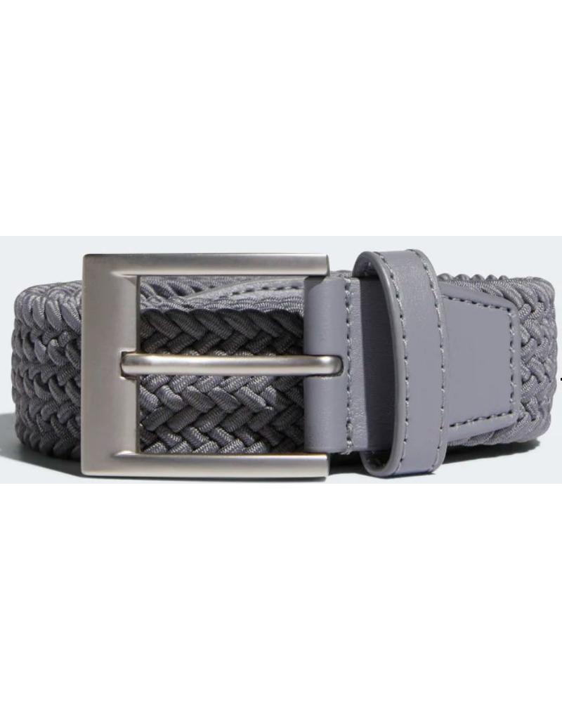 Adidas Adidas Braided Stretch Belt