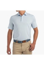 Johnnie-O Johnnie-O Kiawah Prep-Formance Jersey Polo           2 Colors Available!