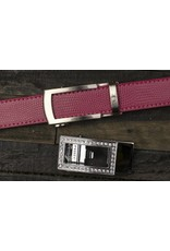 NexBelt Nexbelt Legardo Sleek Pink Women's Belt