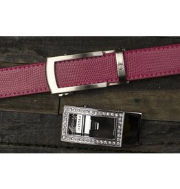 NexBelt Nexbelt Legardo Sleek Pink Women's Belt