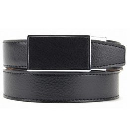 NexBelt Nexbelt Sleek Golf Women Belt Black