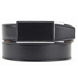 NexBelt Nexbelt Sleek Golf Women Belt Black
