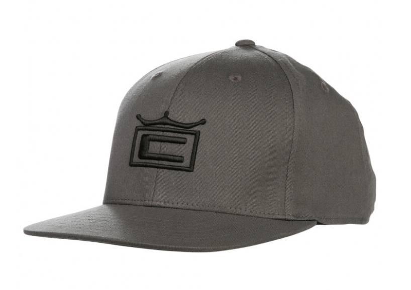 e948650c652 Cobra Tour Crown Speedback Snapback Hat - Leading Edge Golf