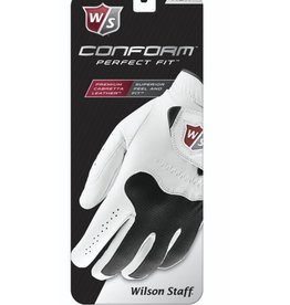 Wilson Staff Wilson Staff Men's Left Hand Conform Glove