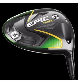 Callaway Callaway Epic Flash Sub Zero Driver - Right-Handed