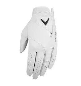 Callaway Callaway Tour Authentic Men's Right Handed Glove White 2019