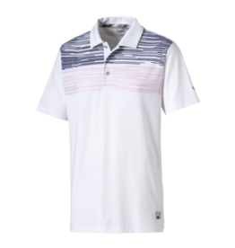 Puma Puma Pin High Golf Polo - 2 Colors Available!
