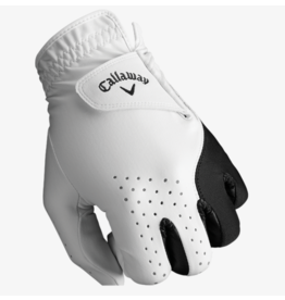 Callaway Callaway Weather Spann Men's Left Handed Glove White 2019