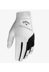 Callaway Callaway Weather Spann Men's Right Handed Glove White 2019