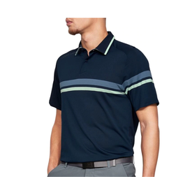 Under Armour Under Armour Tour Tips Drive Polo
