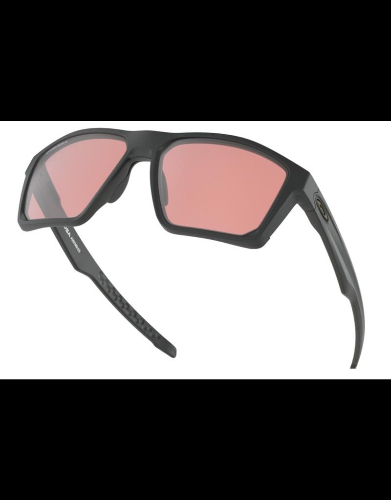 Oakley Oakley Targetline Matte Black Prizm Dark Golf