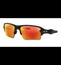 Oakley Oakley Flak 2.0 XL Black Camo Prizm Ruby