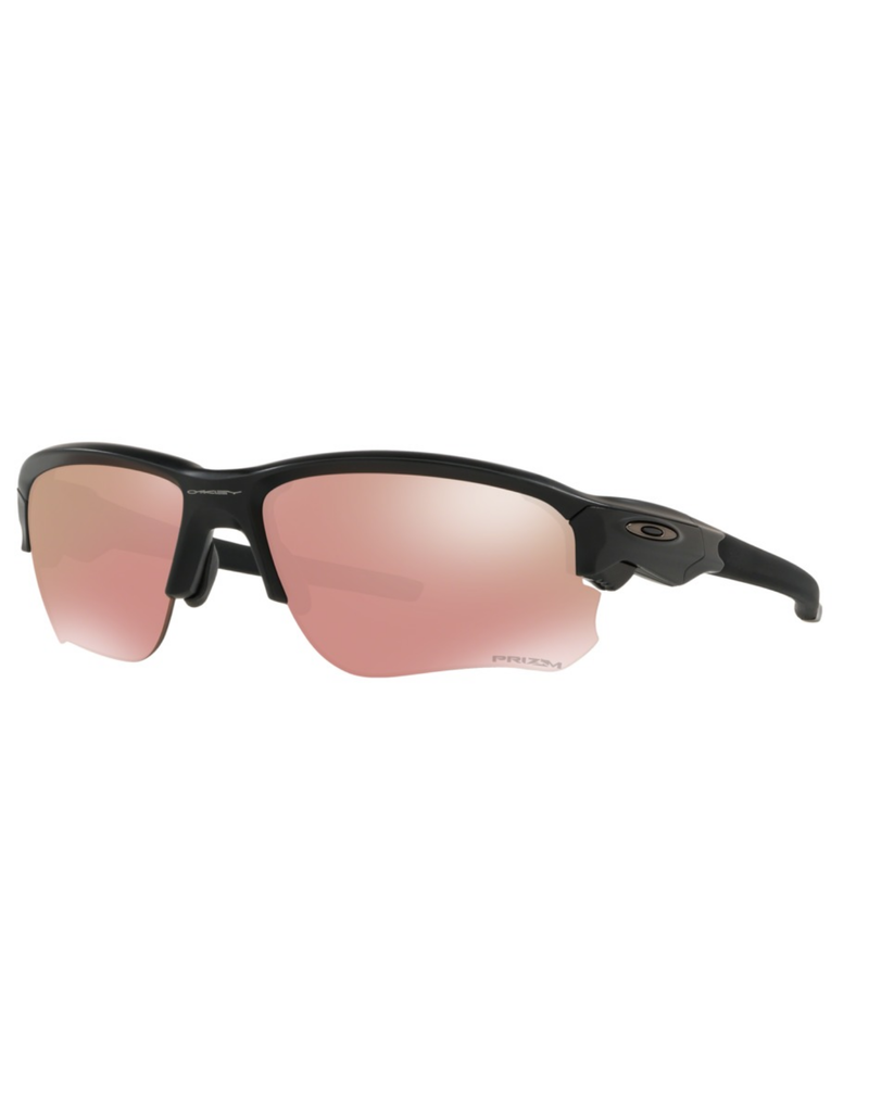 Oakley Oakley Flak Draft Matte Black Prizm Dark Golf