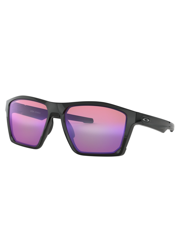 Oakley Oakley Targetline Polished Black Prizm Golf