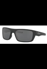 Oakley Oakley Drop Point Matte Black Prizm Black Polarized