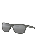 Oakley Oakley Holston Matte Dark Grey Prizm Black Polarized