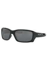 Oakley Oakley Straightlink Polished Black Prizm Black Polarized