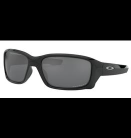 Oakley Oakley Straightlink Polished Black Prizm Black Polarized