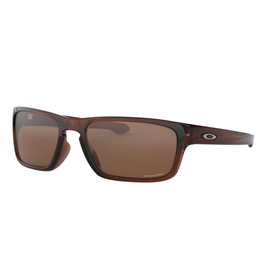 Oakley Oakley Silver Stealth Polished Rootbeer Prizm Tungsten