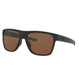 afef067eeed77 Oakley Oakley Crossrange XL Matte Black Prizm Tungsten Polarized