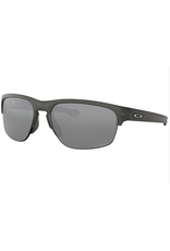 Oakley Oakley Sliver Edge Grey Smoke Prizm Black Iridium
