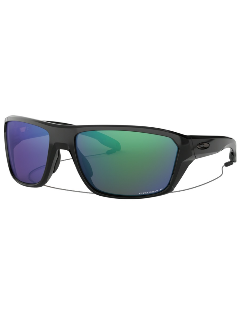 Oakley Oakley Split Shot Polished Black Prizm Shallow H20 Polarized