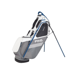 Ping Ping Hoofer14 Stand Bag 2019 - 2 Colors Available!