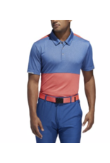 Adidas Adidas Climachill Heather Block Competition Polo