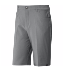 Adidas Adidas Ultimate Heather 5 Pocket Short