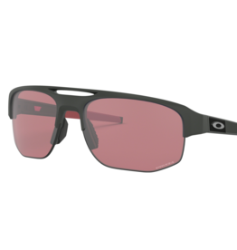 Oakley Oakley Mercenary Matte Carbon Prizm Dark Golf
