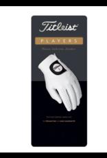 Titleist Titleist Players Men's Regular Left Hand Glove