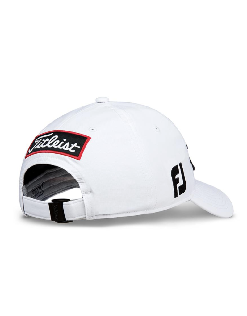 Titleist Titleist Tour Performance Staff Collection Cap - 3 Colors Available!