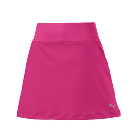 Puma Puma PWRSHAPE Solid Knit Golf Skirt - 2 Colors Available!
