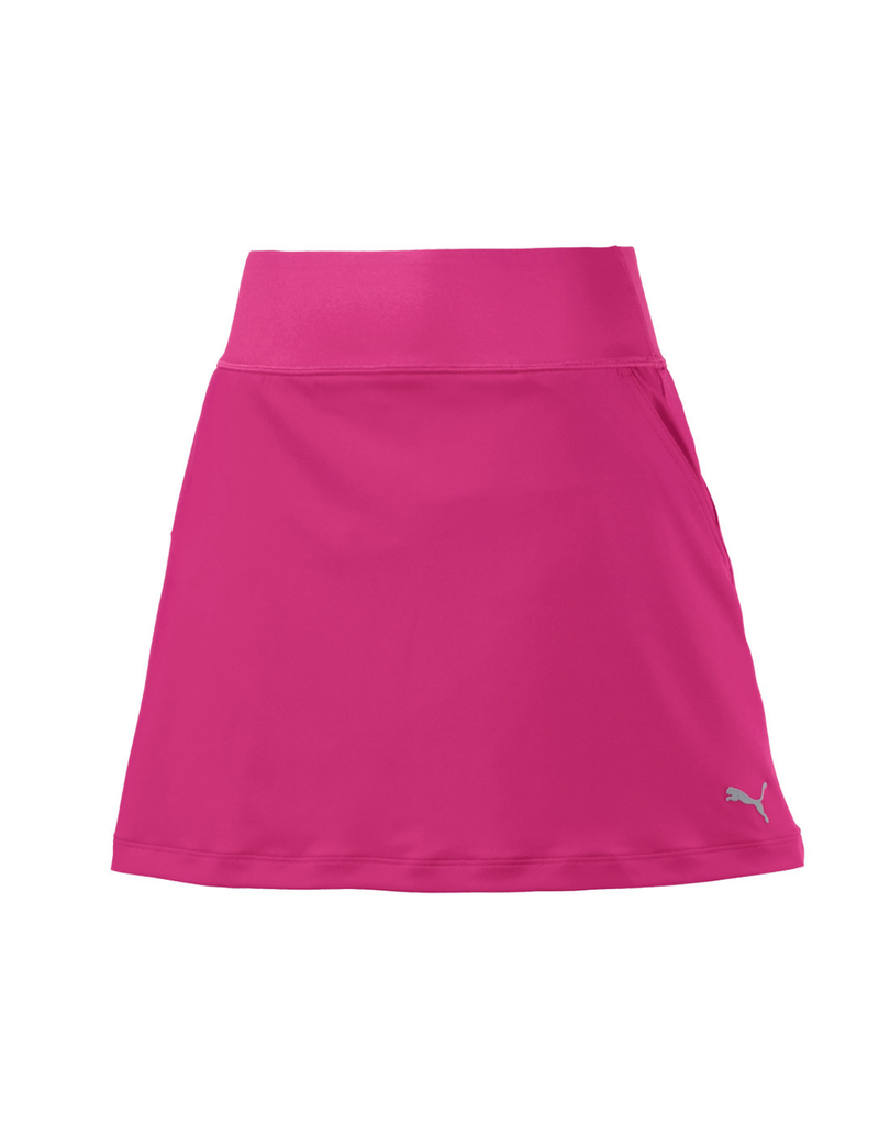 Puma Puma PWRSHAPE Solid Knit Golf Skirt- 2 Colors Available!