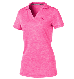 Puma Puma Super Soft Golf Polo- 2 Colors Available!
