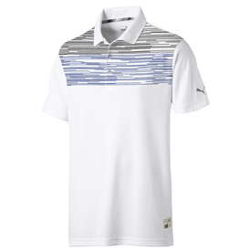Puma Puma Pin High Golf Polo